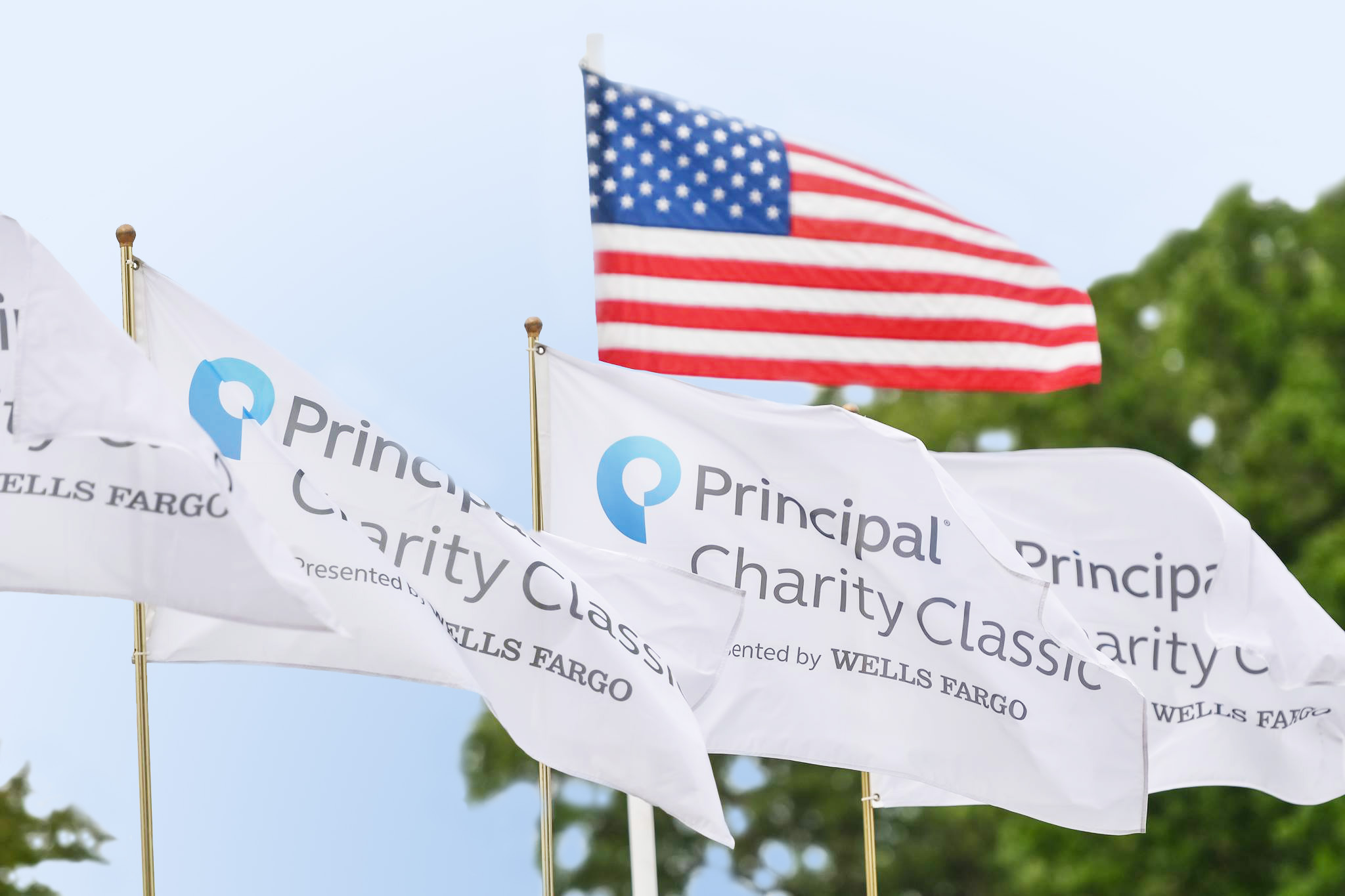 Principal Charity Classic Canceled For 2020. Children's charities still to receive significant support from the event.