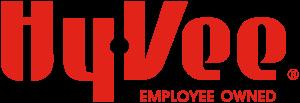 Hy-Vee brand logo