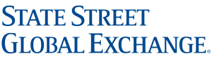 State Street Global Exchange brandlogo