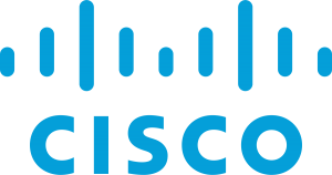 Cisco brand logo