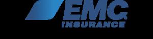EMC Insurance brand logo