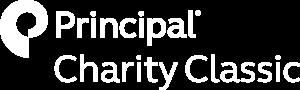 Principal Charity Classic logo