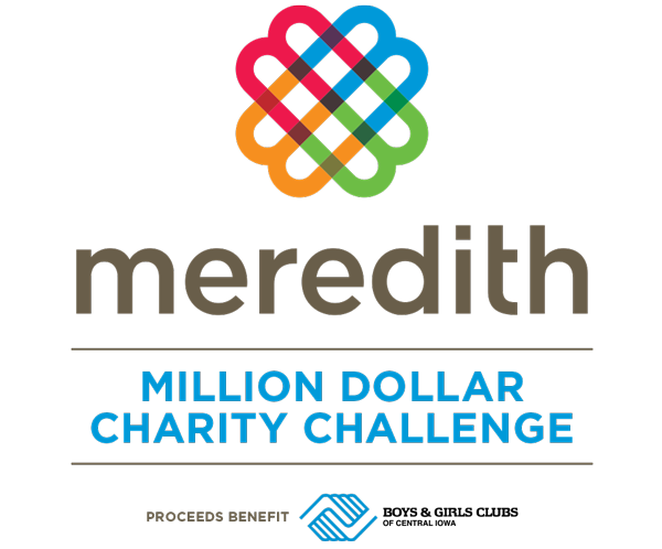 Meredith Corporation Announces Million Dollar Charity Challenge at 2021 Principal Charity Classic