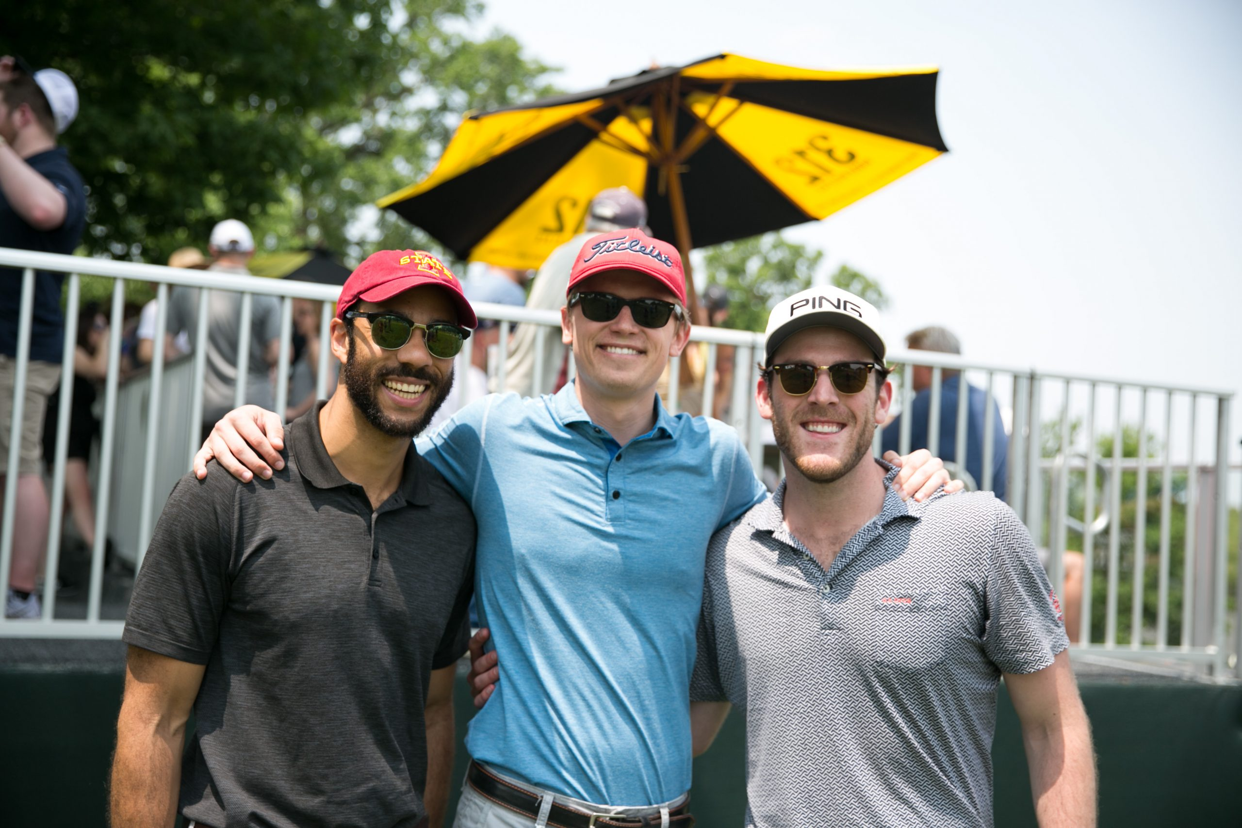 2021 Principal Charity Classic to double attendee capacity – Fully vaccinated attendees no longer required to wear a mask